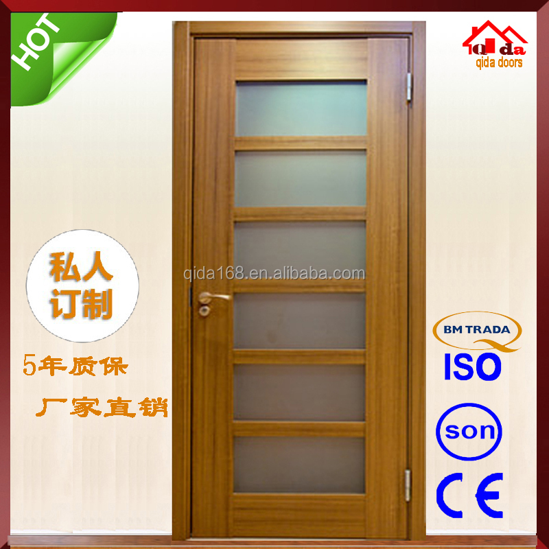 Door wooden mahogany solid wood front entry door for Kitchen main door design