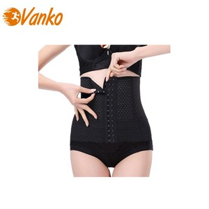 Women Hot Body Shaper Corset Tummy Trimmer Fat Body Cincher Slimming Waist Trainer