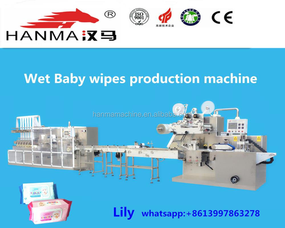 30-120pcs/pack Baby Wet Wipe Machine For Wet Wipes Manufacturing Machine -  Buy Wet Wipes Machine,Baby Wet Wipe Machine,Wet Wipes Manufacturing Machine