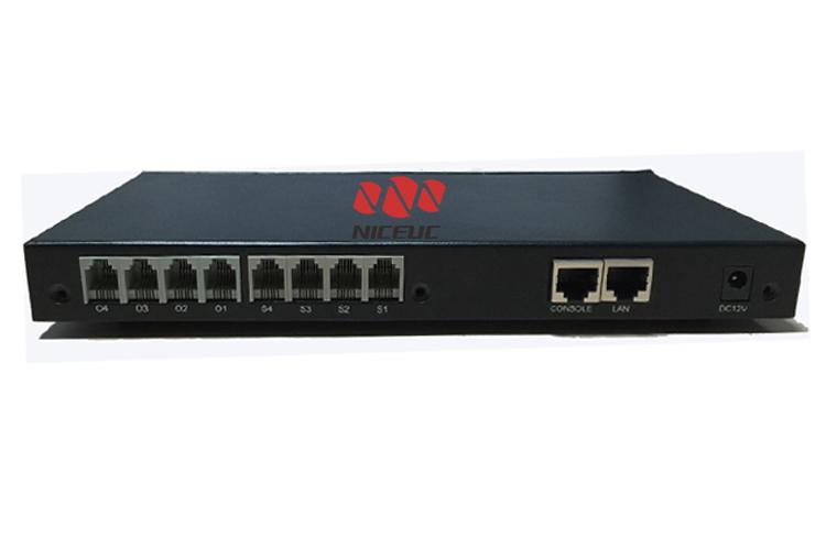 IP PBX FXO Gateway MG08 D3