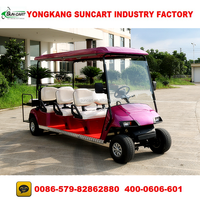 6 seater electric golf cars,8 seater cheap used golf cart for sale,electric golf carts