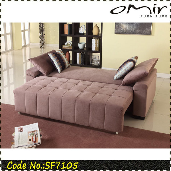 Fancy folding bed sofa bed for sale philippines sf7105 for Sofa bed philippines