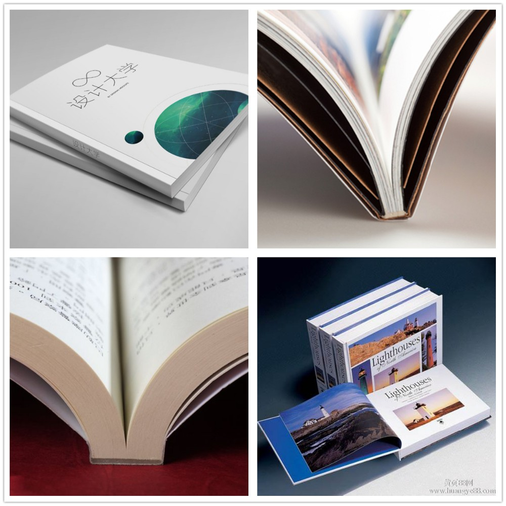 Soft Cover Book Binding Tutorial ~ Tb hardcover and softcover desktop perfect commercial