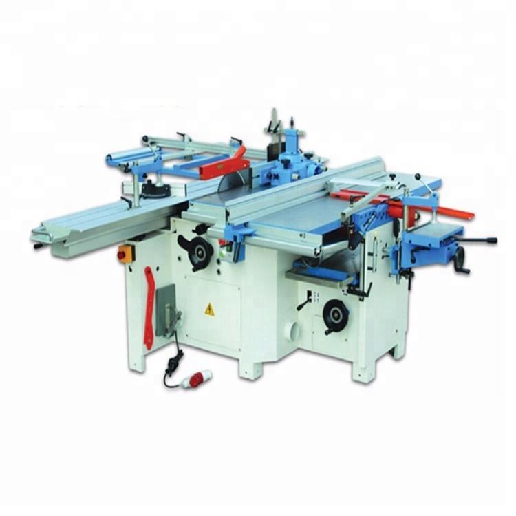 ML410 chế biến gỗ kết hợp máy vạn năng kết hợp máy gỗ