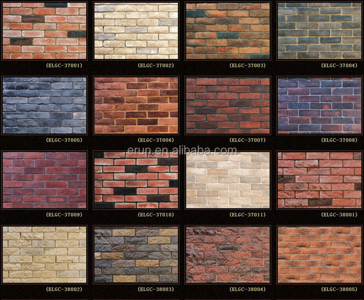 China Building Clay Bricks For Sale Lightweight Refractory Brick Colors Buy Buliding Clay