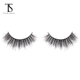 High Quality Wholesale 100% human hair False Eyelashes extension with private label