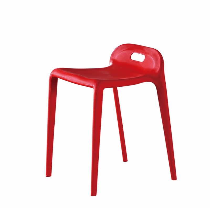 cheap price china supplier fast food restaurant furniture stackable colorful plastic chair