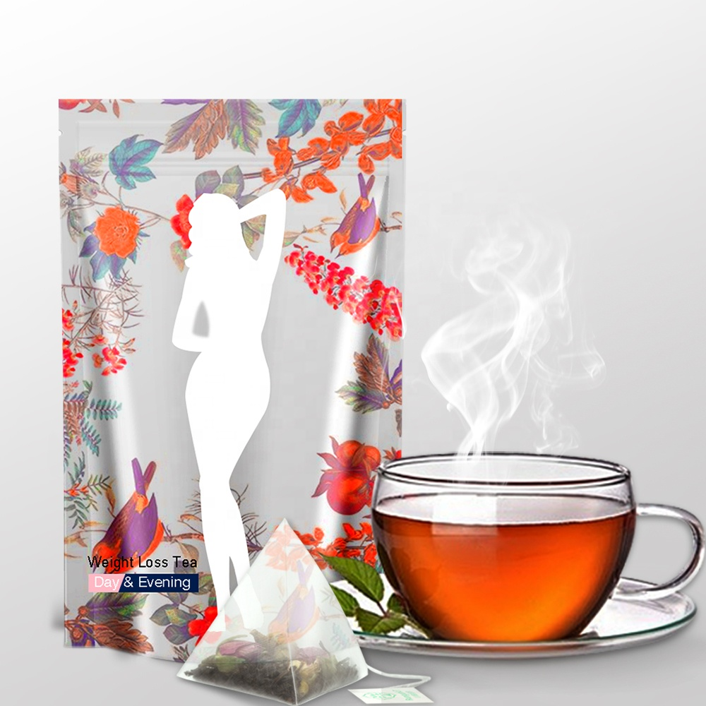 Liver Skinny Fit Diet Body Chinese Herbal Easy Beauty Slim Tea / Natural Benefit Slimming Tea / Private Label Organic Detox Tea