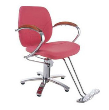 new design Beauty furniture hair cutting chairs / beauty salon furniture / modern salon styling chair