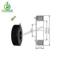 Bowente 10PA/ 7SBU auto ac compressor 12/24v magnetic clutch coil