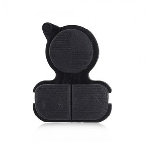 Maiyu Replacement Key Fob Case Shell
