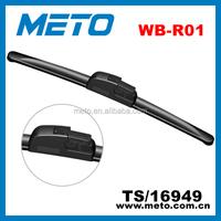 METO Universal Auto Windshield Wiper Blade WB-R01