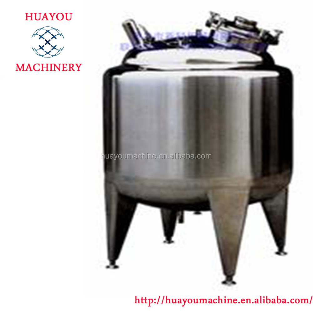 fermenter stainless steel container
