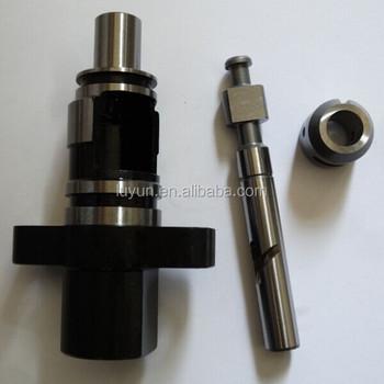 Fuel Injection Pump Plunger P Type P314 Plunger 134153-6020 Pt ...