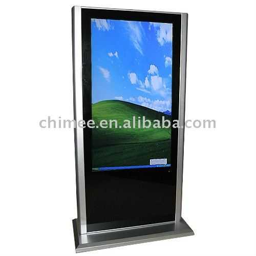 55 inch LCD advertising TV signboard