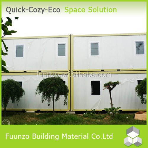 New Technology Reasonable Design Fast Build Prefab Fast Install Steel Garages