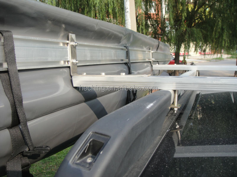 4x4 Awnings/car Side Awning/side Tent2019 - Buy ...
