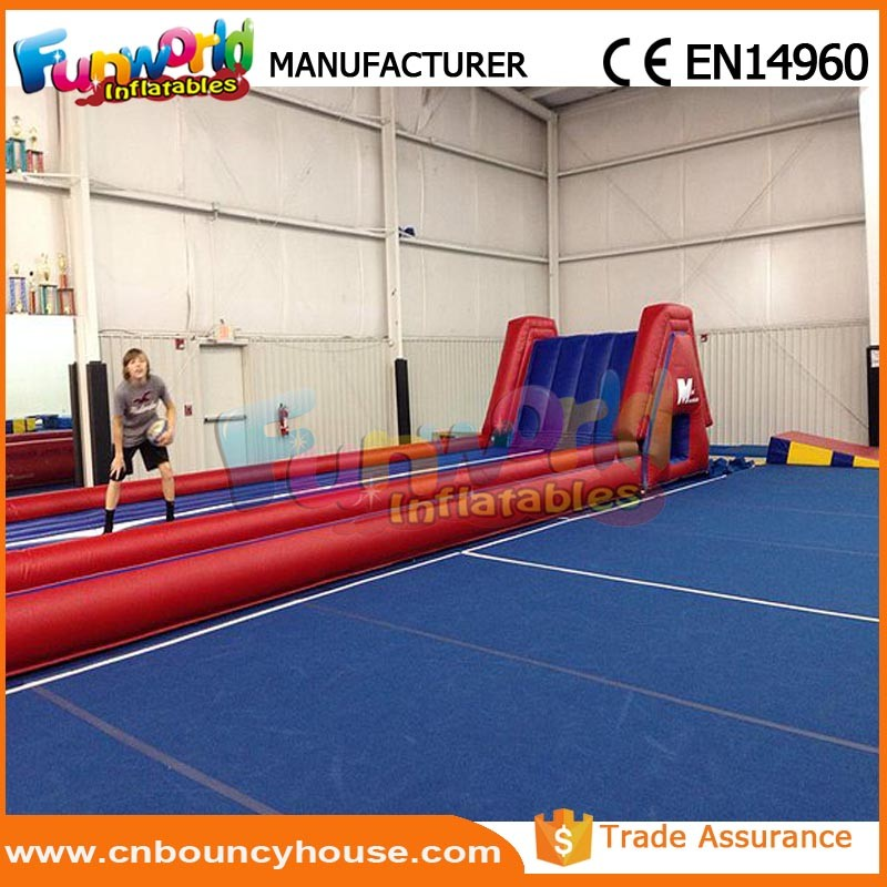inflatable gym air track tumbling mats gymnastics floor buy gymnastics floor inflatable gym. Black Bedroom Furniture Sets. Home Design Ideas