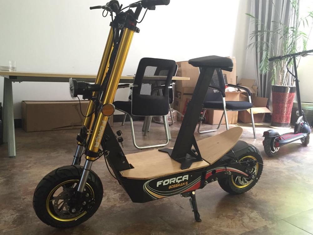 2016 nouveau 2000 w cee approuv lectrique scooter bossman s scooter lectrique id de produit. Black Bedroom Furniture Sets. Home Design Ideas