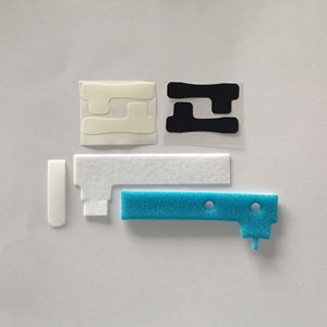 Medical Disposable Products And Consumables & Accessories Blue Sponge For Disposable SpO2 Sensors