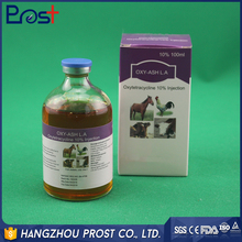 Cheap Compounding Drugs Antibiotic Oxytetracycline Cow Medicine