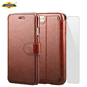 luxury phone case for iphone 8,for iphone 8 leather wallet case folio cover