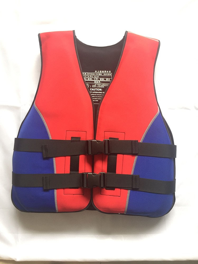 Hot Summer Funny Inflatable Personalized Life Jacket For Summer ...