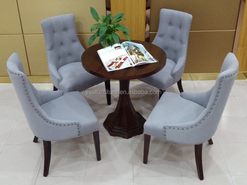 Hot koop houten ontwerp eetkamer stoel houten stoel