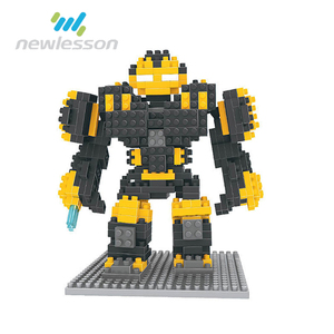 children intellect toys building model blocks robotics diy kits with best price