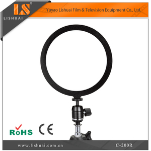 China Wholesale Convenient Professional Barndoor Video Light 1000W