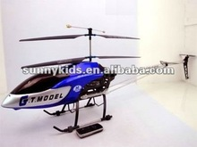 Biggest helicopter gyro 8006 heliocpter RC 3.5CH Metal big Helicopter