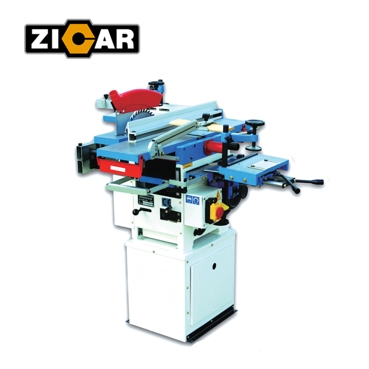 ZICAR ML210 Wood planer jointer machine