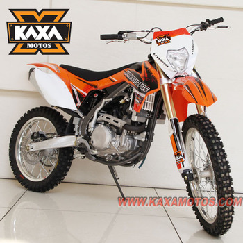 250cc Motorcycle Motocross
