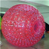 full color body zorbs crazy hot inflatable human zorb sphere for rolling