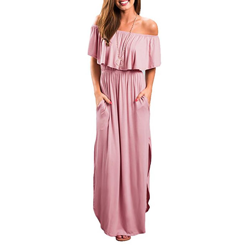 Venta al por mayor vestidos de gasa jovenes-Compre online los ...