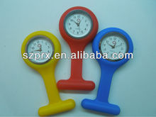 2013 New silicone nurse watch,Doctor Watch