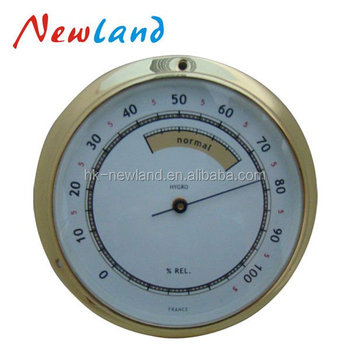 NL503 veterinary equipment thermo hygrometer for incubator