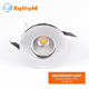 5W Cob 62Mm Cut Out Waterproof Bathroom Indoor Led Recessed Ip65 Down Light Fixtures Led Ceiling Light