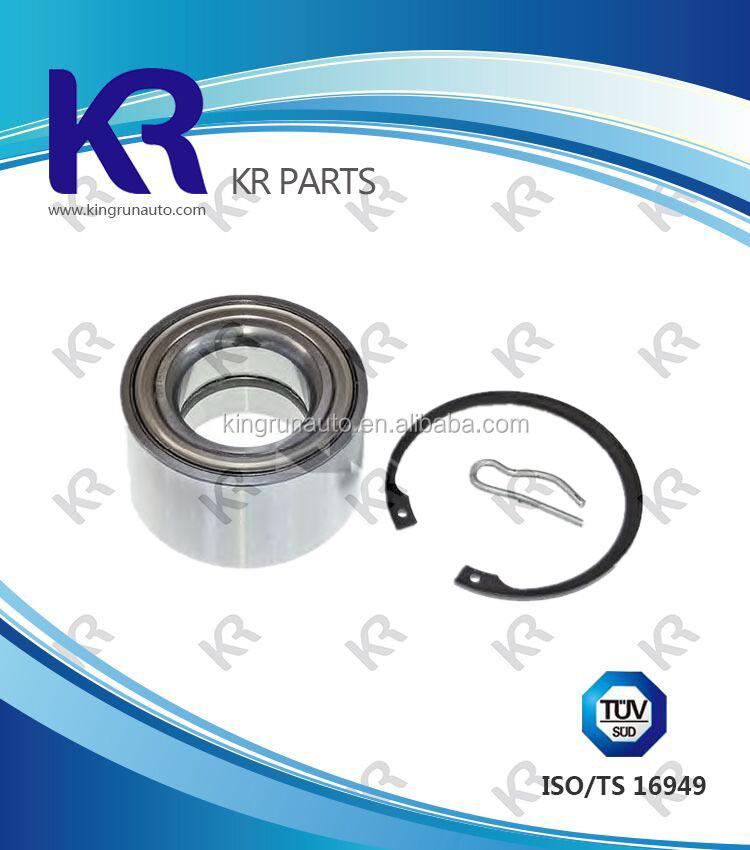 SKF VKBA 3423 Kit de rodamientos para rueda