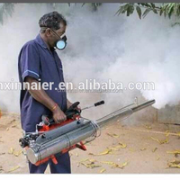 Agricultural Fumigation Portable Thermal fog sprayer fogger mist fogging machine for Pest Control