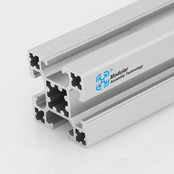 Aluminium Profile 40x40mm/aluminum Extrusion 40x40 - Buy Aluminium Profile  40x40mm,Aluminum Alloy Profile,Aluminum Extrusion 40x40 Product on