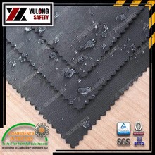 Excellent 100% cotton fire retardant textile for military with treatments