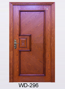 New designs interior house wood main door models factory for French main door designs