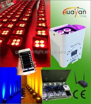 Chinese Cheapest Led Dance Floor For Wedding Events White