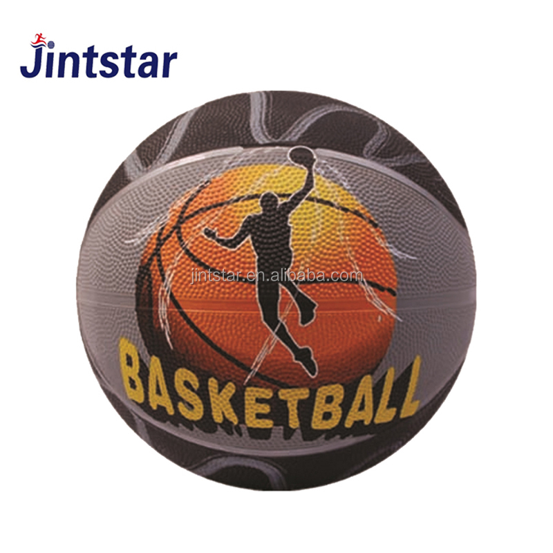 5a8998a5fdd Size 7 Rubber Sports Basketball