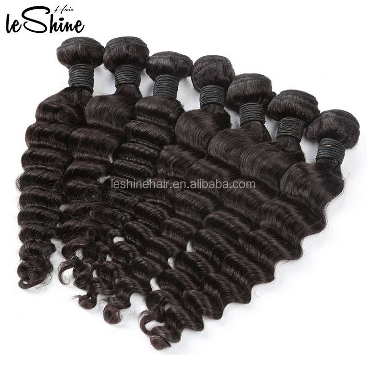 Shopping Online Good Feedback Dropshipping Can Be Dyed Brazilian Human Hair Extension