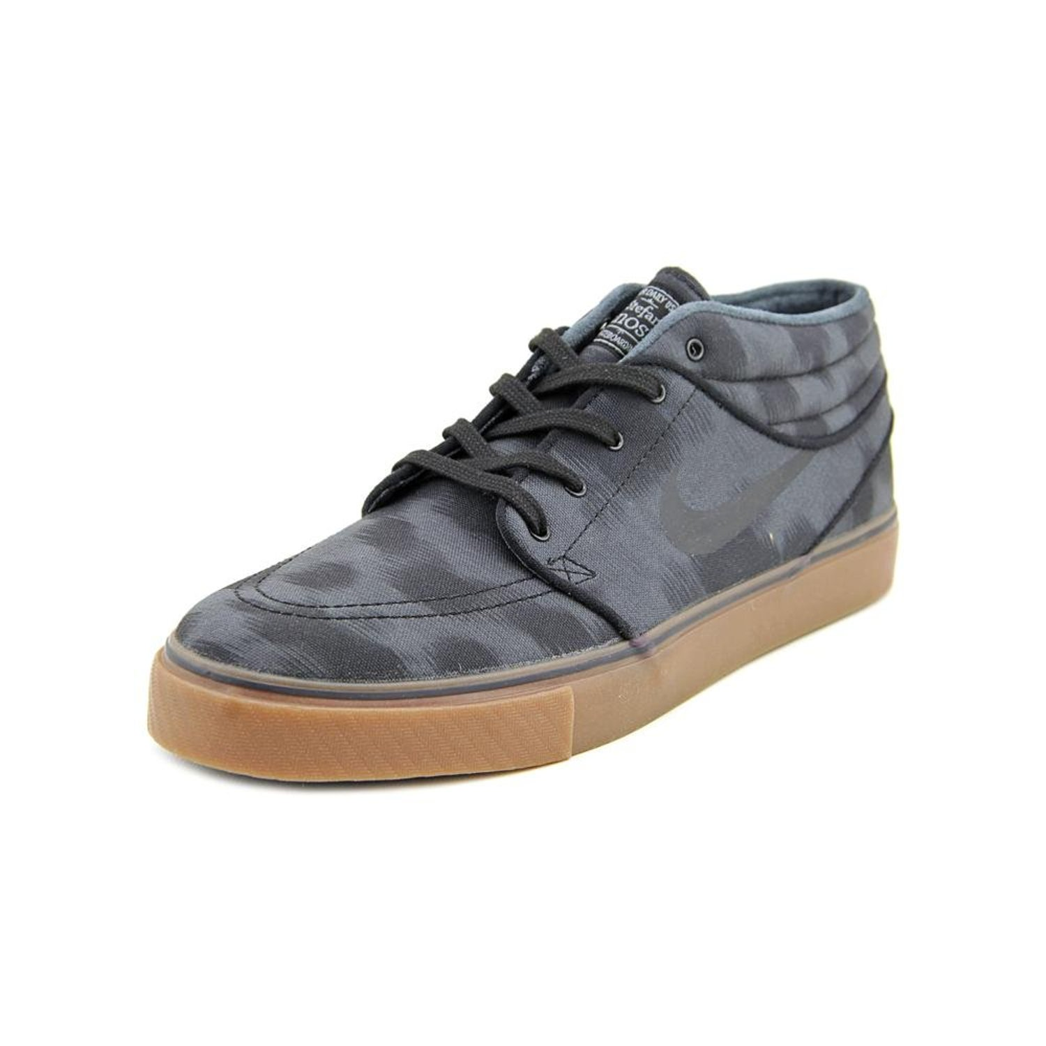 3c15c743770b Get Quotations · Nike Zoom Stefan Janoski Mid Men s Skateboarding Shoes