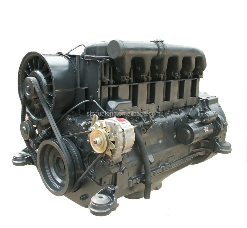 6 Cylinder Deutz Diesel Engine F6l913 Buy 6 Cylinder