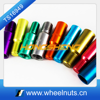 China manufacturer wholesale chrome nut and bolt,buy from alibaba