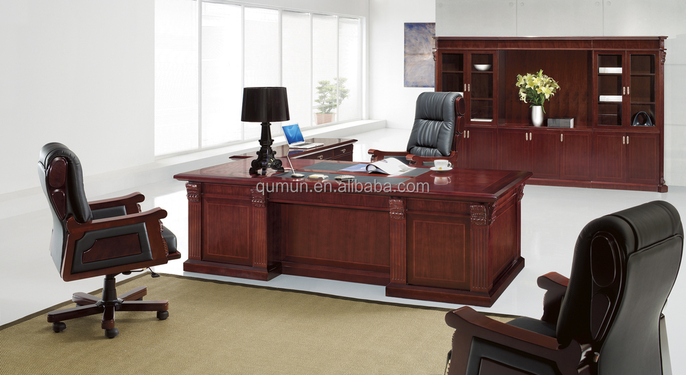 Classic Office Furniture European Office DeskMade In